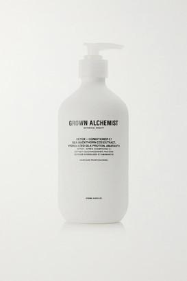 GROWN ALCHEMIST Detox