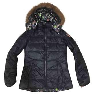 Pajar Blue Jacket for Women