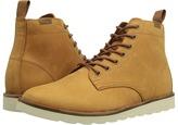 Vans Sahara Boot Light Brown) Men's Lace-up Boots