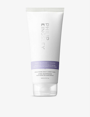 Philip Kingsley Pure Blonde/Silver conditioner 200ml