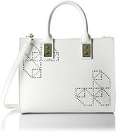 Danielle Nicole Wila Tote Shoulder Bag