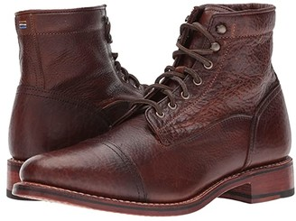 Ariat Two24 by Highlands (Whiskey Bison) Men's Lace-up Boots