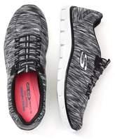Penningtons Skechers Wide-Width Relaxed Fit Sneakers