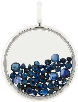 Aurelie Bidermann Chivoir sapphire necklace