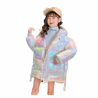 Moent Girls Coat&Jacket
