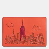 Coach New York Postcards