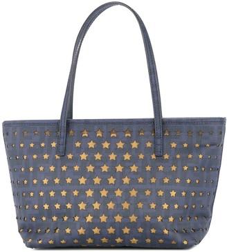 Zucca Stars tote bag