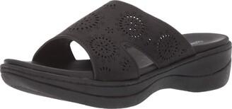 AdTec Women's 8851-BK Sandal