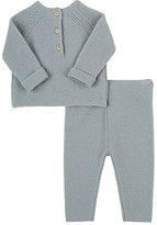 Bonpoint Cashmere Sweater & Pant Set