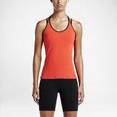 Nike Get Fit Lux Women's Training Tank