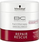 Schwarzkopf BC Bonacure Repair Rescue Treatment 200ml/6.8oz