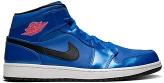 Jordan Air 1 MID high top sneakers