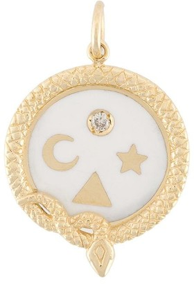 Foundrae Wholeness Baby charm