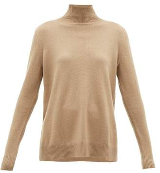 Max Mara Brunner Sweater - Womens - Camel