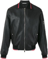 Christian Dior zip up jacket