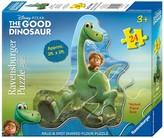 Ravensburger Disney Pixar The Good Dinosaur: Arlo & Spot Puzzle - 24 Pieces