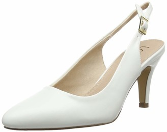 Lotus Women's Lizzie Sling Back Heels