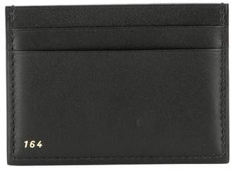 rsvp plain cardholder