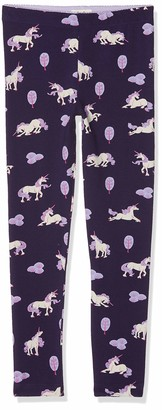 Hatley Girl's Leggings