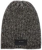 John Varvatos Cappucino Oversized Hat
