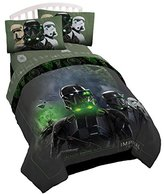 Star Wars Rogue One Imperial Trooper Reversible Twin Comforter