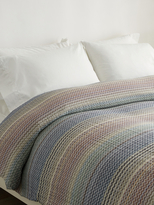 Missoni Home Simone Cotton Duvet Cover