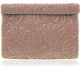 Nina Meadow Beaded Clutch