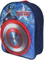 Marvel Captain America Civil War Childrens Boys Official Backpack/Rucksack