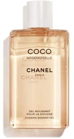 Chanel CHANEL COCO MADEMOISELLE Foaming Shower Gel