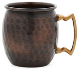 S/2 Moscow Mules, Antiqued Copper