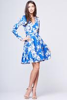 Yumi Kim Running In Circles Dress