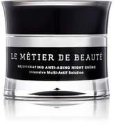 LeMetier de Beaute Le Metier de Beaute Rejuvenating Anti-Aging Night Creme