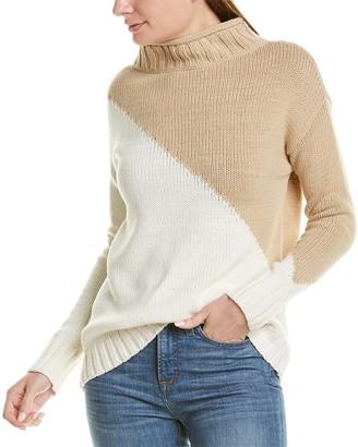 LISA TODD The Summit Sweater