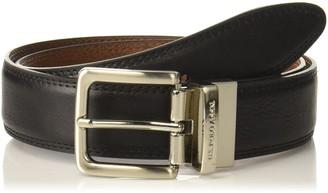 U.S. Polo Assn. Pebble Men's Reversible Belt