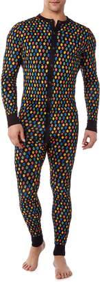 2xist Union Suit