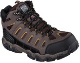 Skechers Men's Blais Bixford Steel Toe Boot