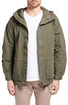 The Academy Brand Gunner Surplus Jacket