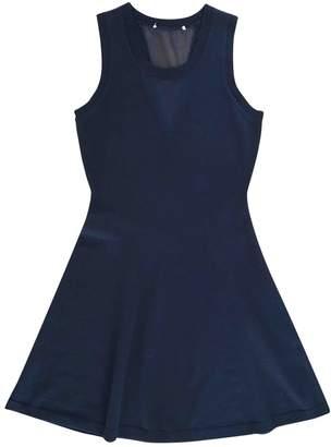 3.1 Phillip Lim Black Wool Dress for Women