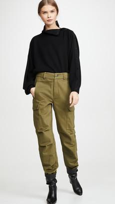 Alexander Wang Cargo Pants