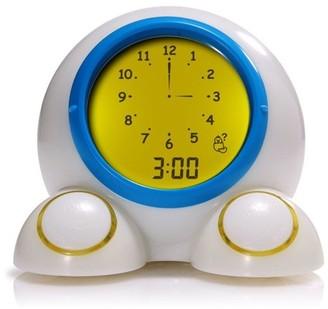 Onaroo - Teach Me Time Alarm Clock and Nightlight