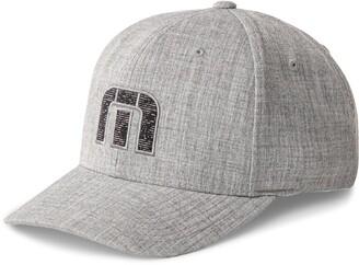 Travis Mathew Fine & Sandy Baseball Cap