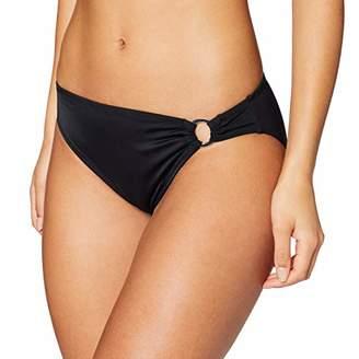 Dorina Women's Fiji Bikini Brief D17081A Bottoms, (Black V00)