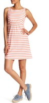 Tommy Bahama Playa Sirena Sleeveless Stripe Dress