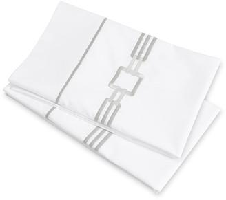 Signoria Firenze Retro King Pillowcases, Set of 2