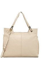 Vince Camuto Jax Leather Tote