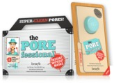 Benefit Cosmetics the POREfessional: instant wipeout masks