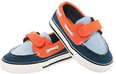 Avon Boat Shoe