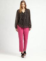 MICHAEL Michael Kors MICHAEL MICHAEL KORS, Salon Z Colored Skinny Jeans