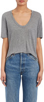 Alexander Wang Women's Scoopneck T-Shirt