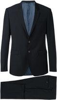 Tonello microdot suit - men - Virgin Wool - 46